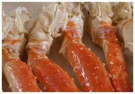 There are several different ways of preparing crab legs, including baking, steaming, and even grilling. But one of the quickest, and surely tastiest, ways to prepare crab legs is to boil them. Learn how to boil crab legs to help the crab meat retain its flavor, and you'll be ready to enjoy them in less than 10 minutes.